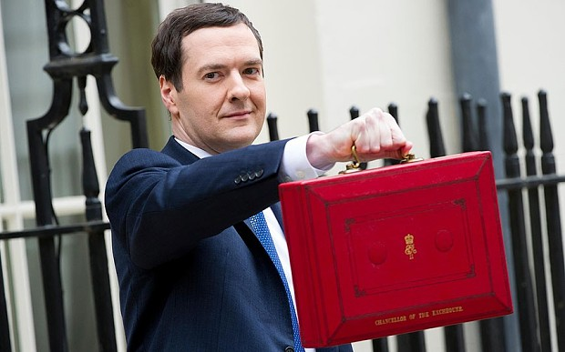 Budget 2015 – Mr. Osborne maintains a truce in the war on motorists!
