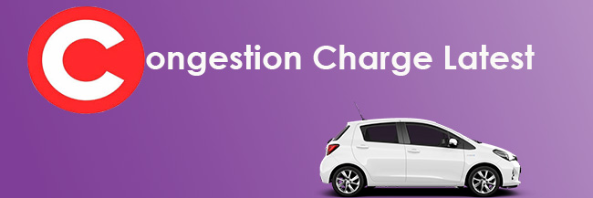 Congestion Charge Latest